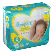 Procter & Gamble GmbH Pampers® New Baby Micro