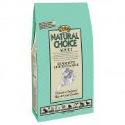 Nutro Natural Choice Adult Sensitive con pollo y arroz - 12 kg