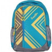 Sapphire LINE T.BLUE 35 L Backpack(Blue)