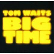 Tom Waits - Big Time (0042284247023) (1 CD)
