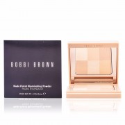 Bobbi Brown NUDE FINISH illuminating powder #light to medium 6,6 gr