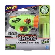 Blaster Nerf N-Strike Elite Microshots Doublestrike