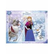 Puzzle Frozen, 38 Piese Ravensburger