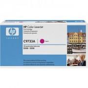 Тонер касета HP C9733A