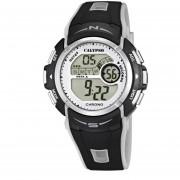 Reloj Hombre K5610/8 Negro Calypso