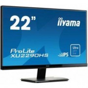 Iiyama ProLite XU2290HS-B1 21.5 Zwart Full HD PC-flat panel