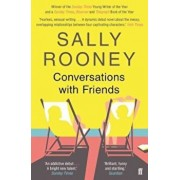 Conversations with Friends, Paperback/Sally Rooney