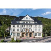 Hotel Neustädter Hof Schwarzenberg