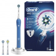 Periuta electrica Oral-B Professional Care 3000 Cross Action
