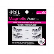 Ardell Magnetic Accents Accents 002 изкуствени мигли 1 бр за жени Black