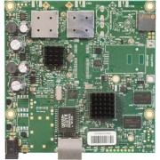 MikroTik 5GHz AC Dual chain CPE RouterBOARD MIK-RB911G-5HPACD