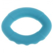 Futaba Hand Power Grip Ring - Teal - 40LB