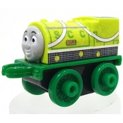 Sports Bill MINI - Thomas & Friends MINIS 2016/2 Blind Bag #36 Single Train Pack