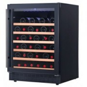 0202140022 - Hladnjak za vino ugradbeni Dunavox DAU-52.146B