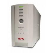 UPS APC Back-UPS CS 500VA, BK500EI