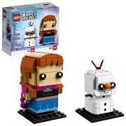 Lego BrickHeadz Anna Olaf 41618