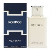 Kouros Yves Saint Laurent 100 ml Spray, Eau de Toilette