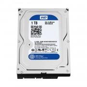 """HDD 1 TB Western Digital Blue WD10EZEX SATA III 3.5"""" - nou"""