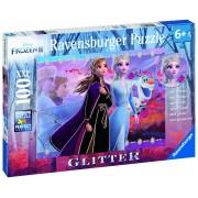 Frozen 2 Elsa & Anna, 100 Piese XXL