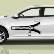 Zippzár autómatrica