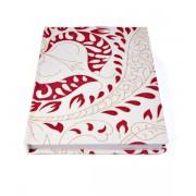 ECO Collection Notitieboek Handgemaakt Textiel Cover 21,4x15,5cm