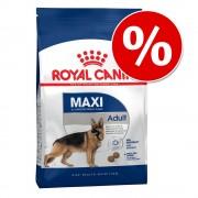 18kg Giant Junior Royal Canin Size Hrană uscată câini