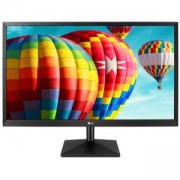 Монитор LG 27MK430H-B 27 Wide LED, IPS Panel Anti-Glare, 5ms GTG, 1000:1,Mega DFC, 250cd/m2, Full HD 1920x1080, 27MK430H-B