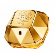 Paco Rabanne lady million eau de parfum, 80 ml