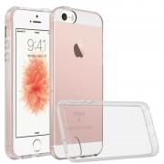 Husa APPLE iPhone 5\5S\SE - Ultra Slim 1mm (Transparent)