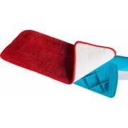 Set 4 rezerve lavete microfibre pentru curatare - Super spray mop