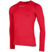 Stanno Thermo Shirt - rood - Size: 164