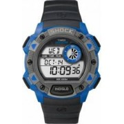 Ceas Barbatesc Timex Expedition TW4B00700 Black-Blue