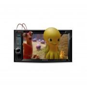 Pantalla Autoestéreo Kenwood DDX320BT Bluetooth DVD USB 6.2 Pulg