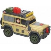 Masina Jeep Safari Offroader Team Dickie Toys