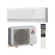 Mitsubishi Electric 18000 BTU inverter MSZ-EF50VEW + MUZ-EF50