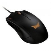 Asus Mysz ASUS Strix Claw Dark
