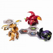 Set figurine Bakugan pachet start - Markus Mantonoid