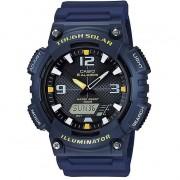 Casio orologio uomo aq-s810w-2avdf tough solar collezione sport