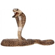 Schleich Cobra Toy Figure - Multi Color