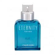 Calvin Klein Eternity Air For Men eau de toilette 100 ml за мъже