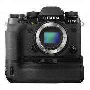 Fujifilm X-T2 kamerahus med batterigrepp VPB-XT2