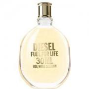 Diesel Perfumes femeninos Fuel for Life Femme Eau de Parfum Spray 30 ml