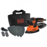 Black & Decker Multilevigatrice Ka2000