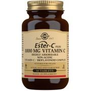 Solgar Ester-C Plus 1000 mg Vitamin C Tablets