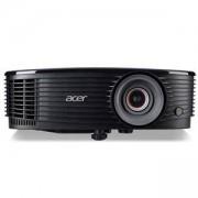 Проектор Acer X1323WH, DLP, WXGA (1280x800), Черен, PROJECTOR ACER X1323WH