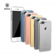 Funda para Iphone 7 Plus Pluggy Series Case Baseus-Multicolor