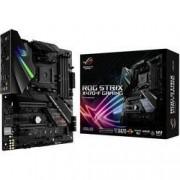 Asus Základní deska Asus ROG STRIX X470-F Gaming Socket AMD AM4 Tvarový faktor ATX Čipová sada základní desky AMD® X470