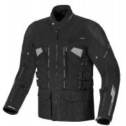 Berik Striker Motorcycle Textile Jacket Black 48