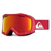 QUIKSILVER - okuliare L FENOM racing red Velikost: TU
