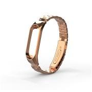 Eternico Mi Band 3 Steel, rózsaszín-arany